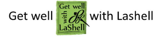 Get Well with Lashell