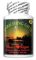 Heart-Algae