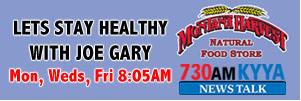 Let's Stay Healthy Radio Show